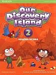 Our Discovery Island 2 (WIELOLETNI) podręcznik