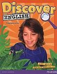 Discover English Starter (WIELOLETNI) podręcznik