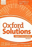 Oxford Solutions Upper-Intermediate ćwiczenia