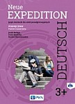 Neue Expedition Deutsch 3+ Podręcznik + CD