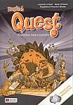 English Quest 3 (reforma 2017) książka nauczyciela