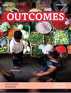 Outcomes (2nd Edition) C1 Advanced ćwiczenia