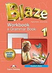 Blaze 1 Teacher's Workbook