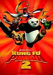 Kung Fu Panda 2 (Poziom 3) Reader + Audio CD
