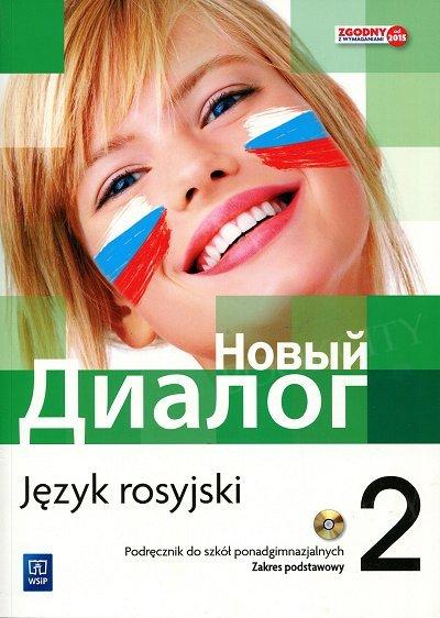 Nowyj Dialog 2 podręcznik