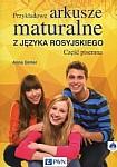 Przykladowe arkusze maturalne z języka rosyjskiego Część pisemna