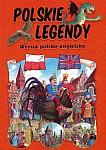 Polskie legendy wersja polsko -angielska