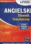 Angielski Słownik tematyczny Książka+CD