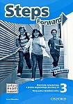 Steps Forward 3 (WIELOLETNI 2017) Materiały ćwiczeniowe & Online Practice wersja pełna