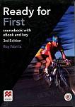 Ready for First (3rd edition) Ksiązka ucznia+ kod (z kluczem) + eBook