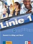 Linie 1. A2 Lehrerhandbuch A2