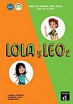 Lola y Leo 2 podręcznik