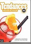 Tendances B2 podręcznik