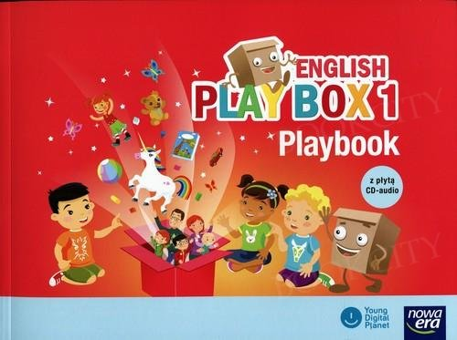 English Play Box 1 Playbook+CD