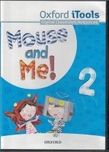Mouse and Me! 2 iTools