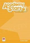 Academy Stars 3 książka nauczyciela