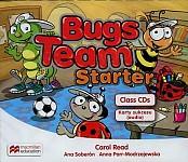 Bugs Team Starter Class CD