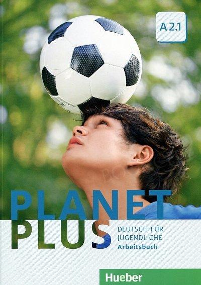 Planet Plus A2.1 ćwiczenia