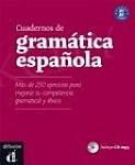 Cuadernos de gramática española A1-B1