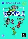 Zoom 3 Podręcznik + CD