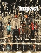 Impact 1 Workbook + AudioCD