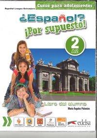 Español por supuesto 2 Podręcznik