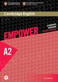 Empower Elementary Workbook