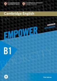 Empower Pre-intermediate ćwiczenia