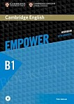 Empower Pre-intermediate Workbook with answers