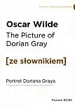 The Picture of Dorian Gray. Portret Doriana Graya (poziom B1/B2) Książka ze słownikiem