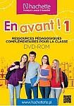 En Avant! 1 Ressources pedagogiques (DVD-Rom)
