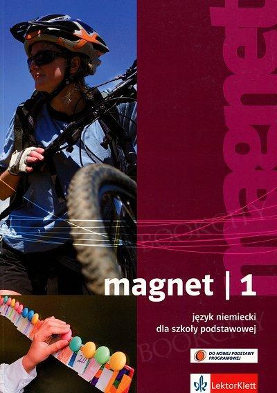 Magnet 1 podręcznik