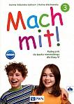 Mach mit! 3 Nowa Edycja podręcznik