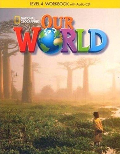 Our World 4 ćwiczenia