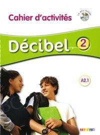 Decibel 2 Ćwiczenia+CD