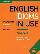 English Idioms in Use – Advanced