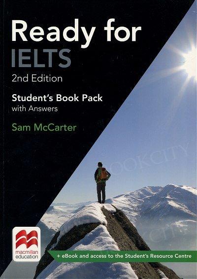 Ready for IELTS (2nd edition) podręcznik