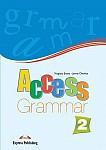 Access 2 Grammar Book (edycja międzynarodowa)