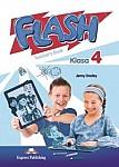 Flash Klasa 4 książka nauczyciela