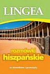 Lingea rozmówki hiszpańskie