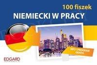 Niemiecki 100 Fiszek W pracy Fiszki + mp3 online