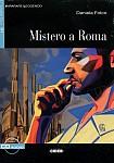 Mistero a Roma Libro + CD