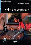 Selma se connecte Livre + CD + App