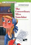 The Extraordinary Miss Sunshine Book + CD + App