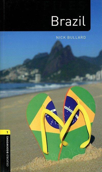 Brazil Book