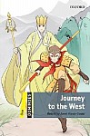 Journey to the West Book with MultiRom