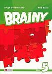 Brainy klasa 5 Zeszyt Przedmiotowy