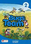 Bugs Team 2 Flashcards