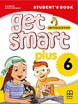 Get Smart Plus 6 podręcznik