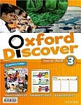 Oxford Discover 3 Posters